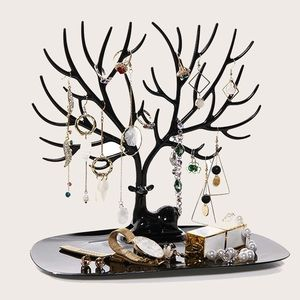 Deer Jewelry Storage Rack